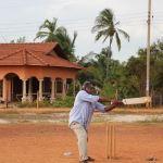 Sara cricket 1