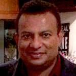 Prasad Mohotti