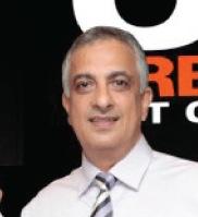 Raju Chandiram