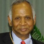 Prof. Murugesu Sivapalan