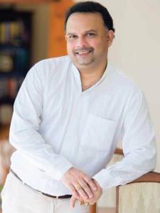 Minister Navin