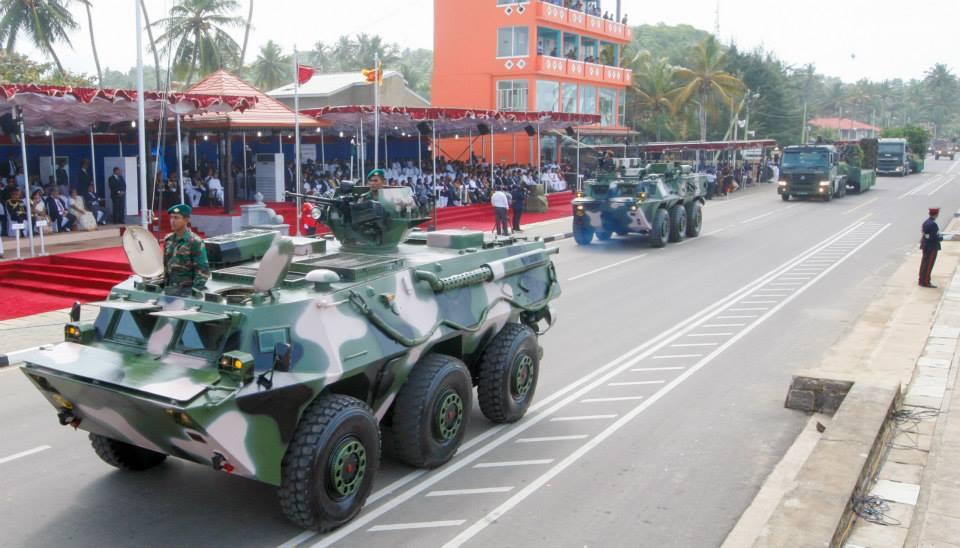 Matara army