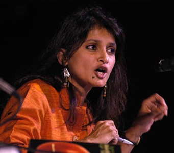 Anuradha Mittal is the founder and executive director of the Oakland Institute