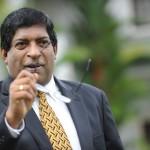 Ravi K in sri lankan news