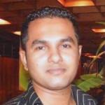Shohorab Ahamed