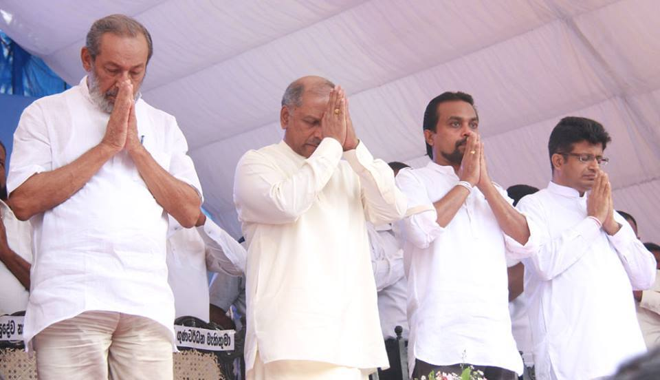 Vasu Dinesh Wimal Udaya