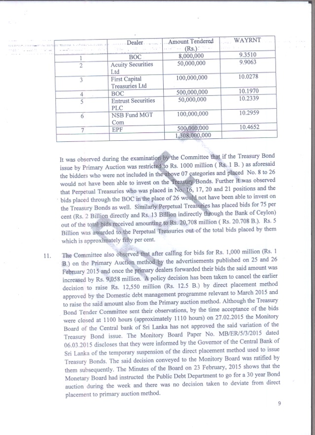 CPOE Report  bond scam Scan - Page - 09