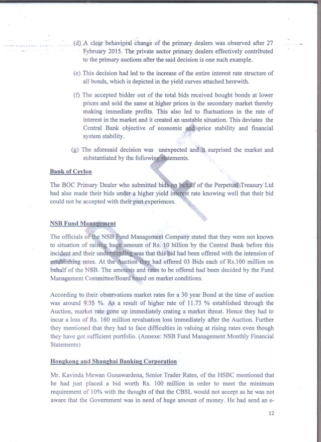 CPOE Report  bond scam Scan - Page - 12