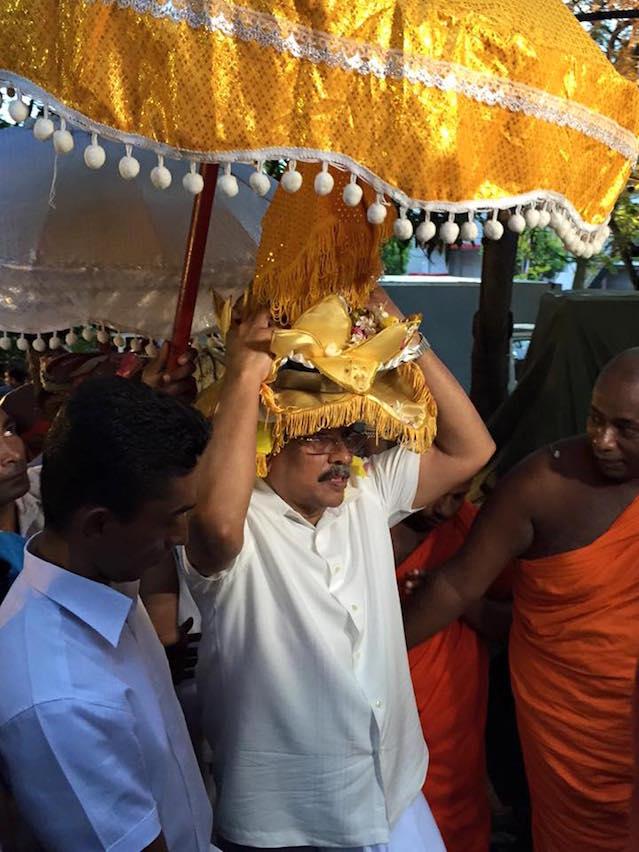 Gotabaya Papiliyana