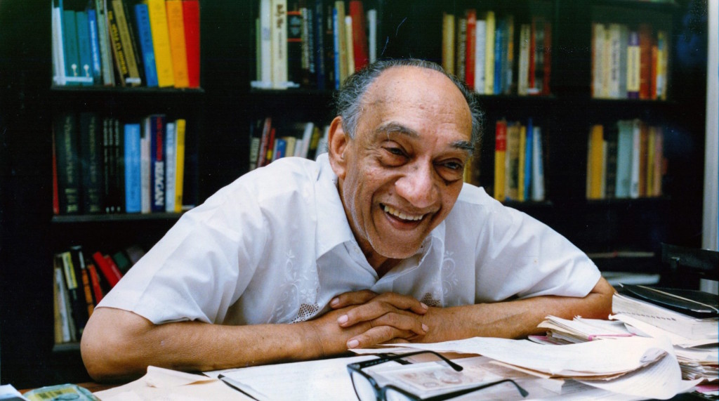 JR Jayewardene