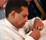 Rajitha Senaratne Trumps Sajith Premadasa, Gets Cabinet Approval For Unsolicited Contract For Brother's Company