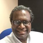 Chris Dharmakirti