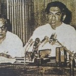 JVP UNP agreement 89
