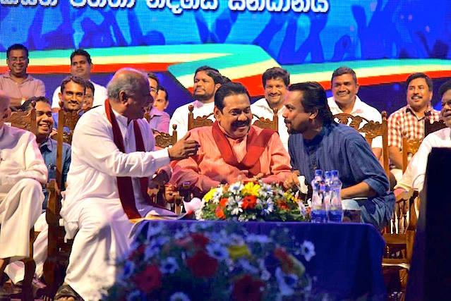Mahinda Wimal Dinesh