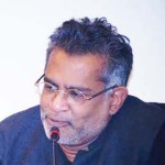 Prof. Pradeep Jeganathan