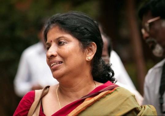 Shanthy Sachithanantham