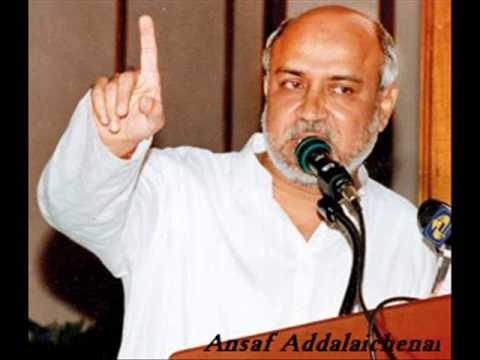 M.H.M. Ashraff
