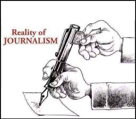 Journalism and ethics