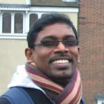 Rev. Fr. Elil Rajendram SJ