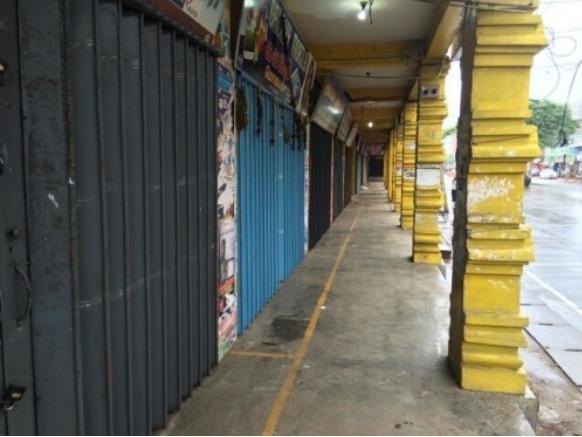 Jaffna Hartal