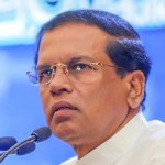 President Sirisena - Leader of the SLFP