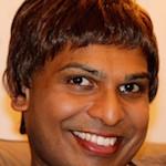 Dr Chaminda Weerawardhana