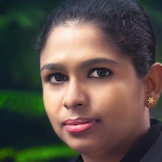 Fathima Shanas
