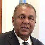 Mangala Samaraweera- Minister of Foreign Affairs