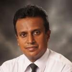 Chairman of the Sri Lanka Rupavahini Corporation, Ravi Jayawardana