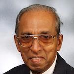Rev. S.J. Emmanuel