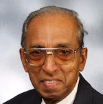 Rev. S.J. Emmanuel - Charman - GTF