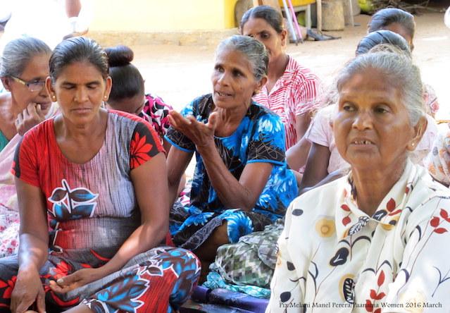 Paanama Women ii