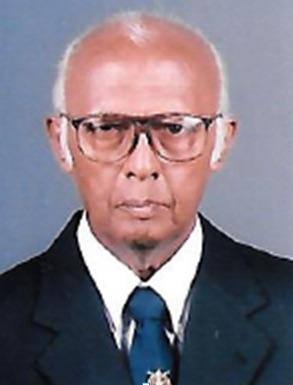 T. Kandasamy, B.Sc. Hons. Cey., M.Sc. London, D.I.C.