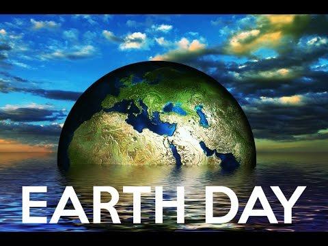 2016 Earth Day