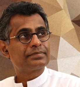 Champika Ranawaka