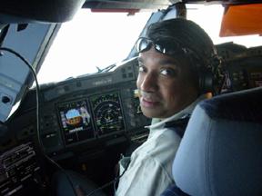 CEO - Suren Ratwatte