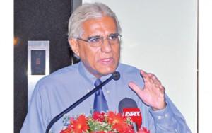 Indrajit Coomaraswamy