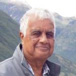 Dr. Michael Roberts