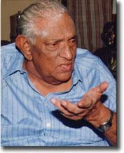 Sivasithamparam