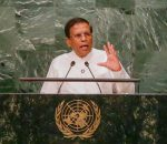 President Sirisena Addresses UN General Assembly – Full Speech