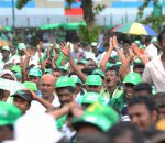 UNP LG Polls Kick-Off Rally – Live