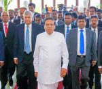 Ravi And Wijeyadasa To be Rewarded With Cabinet Posts For Backing Ranil