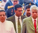 Horse-Trading Heats Up As SLFP And UNP Try To Make The Best Out Of Reduced Circumstances