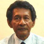 Professor A.N.I. Ekanayaka