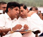 Hopper Drama II – The Inside Story: Ranil-Maithri Rift Rooted In Presidential Ambitions