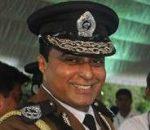 I Saved Daham And His Veyangoda Underworld, President Won't Touch Me: IGP Pujith Jayasundara