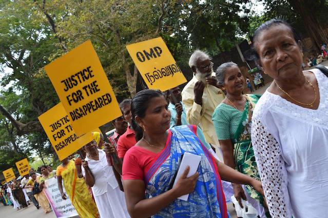 Women Children Empowerment Sri Lanka August 2014 Updates >> Activists Demand End To Discrimination Against Sri Lankan Women
