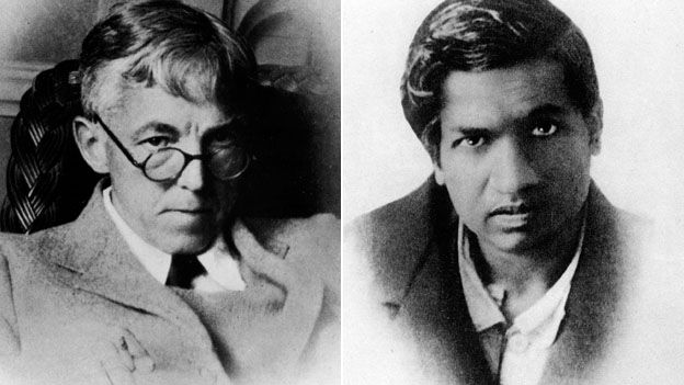 Image result for ramanujan hardy