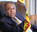 Mangala Announces Relief From Indirect Taxes But Only In 2020