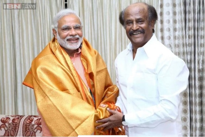 Likely Entry Of Rajinikanth Into Tamil Nadu Politics
